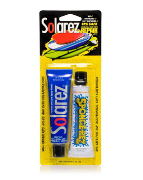 SOLAREZ Softboard Repair Kit
