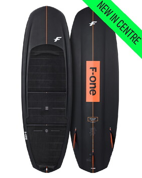F-ONE 2021 Magnet Carbon
