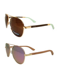 MOANA ROAD Aviator Sunnies