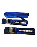 ARMSTRONG Board Ties 4m