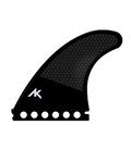 AK Future Ak6 Tri Set Fins - Medium