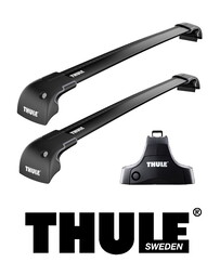 THULE Roof Rack Systems