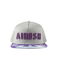 AIRUSH Diamond Cap