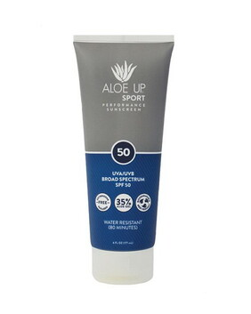 ALOE UP Sunscreen Sport Lotion SPF 50