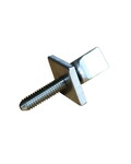 CURVE US Box Fin Screw - Hand Adjustable