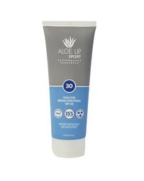 ALOE UP Suncreen Sport Lotion SPF 30