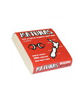MATUNAS Surf Wax - Warm