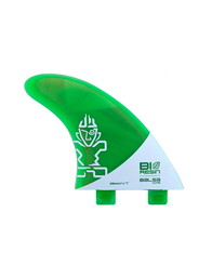 STARBOARD FCS Balsa Core Twin Fins (Pair)