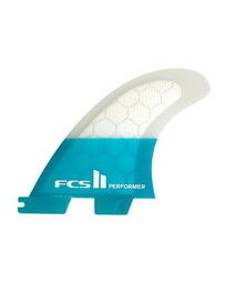 FCS II Performer PC (Tri Set) Fins