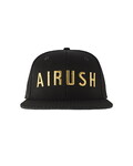 AIRUSH Team Flatpeak Cap