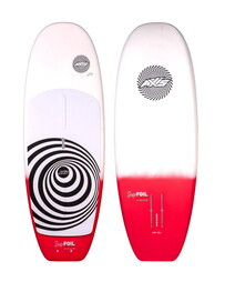 AXIS 2020 Carbon SUP Foilboard
