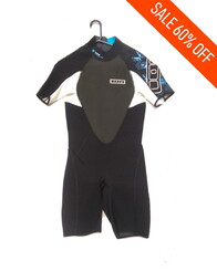 ION Element Shorty 2mm Wetsuit Mens