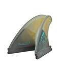 AK Future Balsacore Bioresin Single / Tri Set Fins