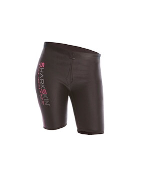 SHARKSKIN Thermal Chillproof Short Pants Womens