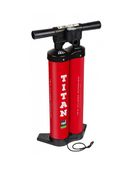 RED PADDLE Titan Pump