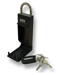 North Core KeyPod 5GS: Combination Key Lock